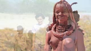 Çıplak Kabile -Namibie