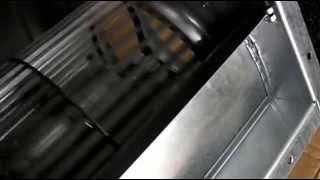 Вытяжной центробежный вентилятор двустороннего всасывания(Приточно-вытяжные установки оснащены приточным и вытяжным центробежными вентиляторами двустороннего..., 2013-10-15T15:11:24.000Z)
