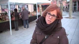 L'Associació de Botigues Amigues d'#Esplugues exposa els seus pessebres temàtics