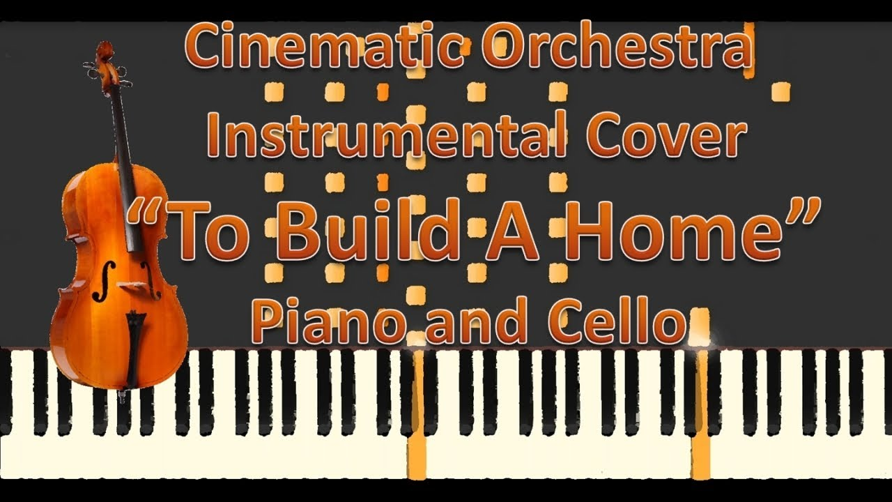 Cinematic Orchestra Piano Sheet Music Best Music Sheet