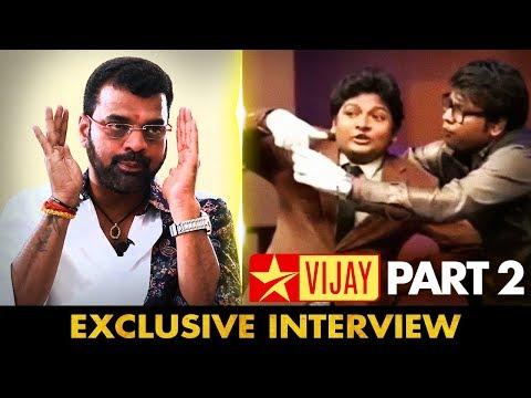 Madras Central Paridhabangal Gopi and Sudhakar wasting their time by trolling us | Actor ThadiBalaji