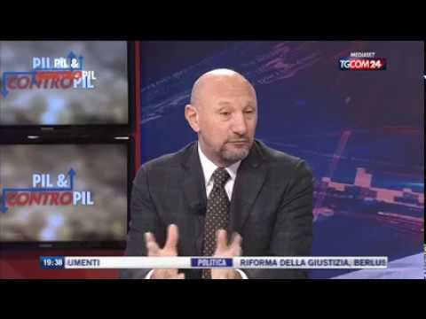 Prospettive Mutui 2018 - Tgcom24 - Intervista a Roberto Anedda