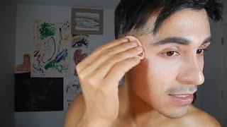 Como adelgazar el rostro con maquillaje