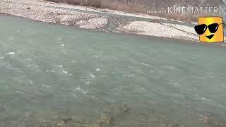 Річка тересва