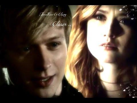 Jonathan & Clary ~ Closer