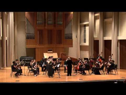 Vivaldi - Piccolo Concerto in C Major, Op.44, No.11