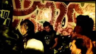 Generacion Suicida @ the Dawg Haus 11/15/2014