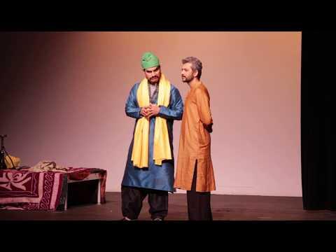 Scene 8 ( Shatranj Ke Khiladi, by Mandi Theatre Group)
