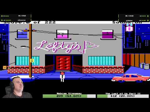 Let's Play Leisure Suit Larry 1: In the Land of the Lounge Lizards! - P1 |