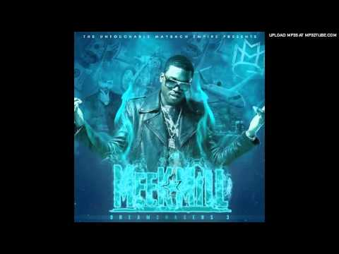 Meek Mill - DC3 Intro (CDQ) (Prod By Tone The Beat Bully) (Kendrick Diss)