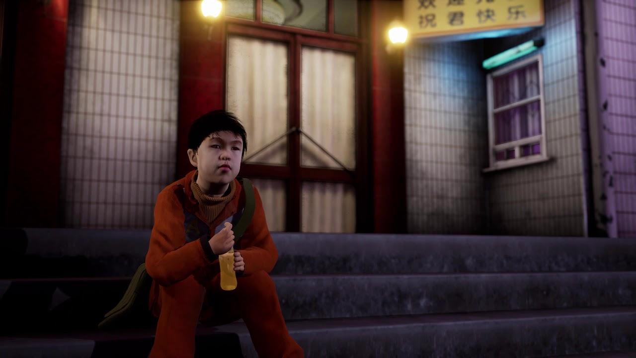 "VIVE Arts |Trailer - Cao Fei ""The Eternal Wave"""