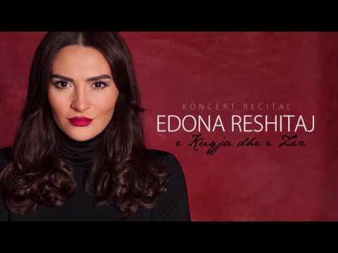 """Edona Reshitaj – Kënga E Marigonës / Live """"E Kuqja Dhe E Zeza"""""""
