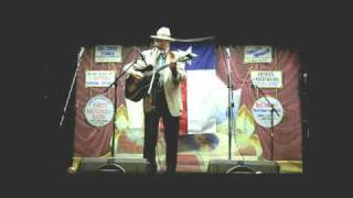 Ken Cashion -- I Sang Dixie