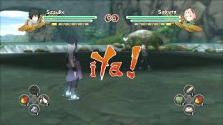 Naruto Ultimate Ninja Storm 3 Truco - Como conseguir Ryo´s facil y rápidamente