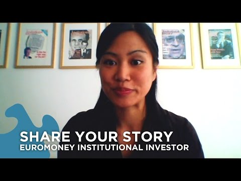 Share Your Story – Euromoney Institutional Investor