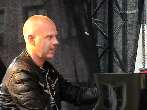Caecilie Norby Quartet live - XVII Festiwal Jazz na Starówce 2011 (1/3)