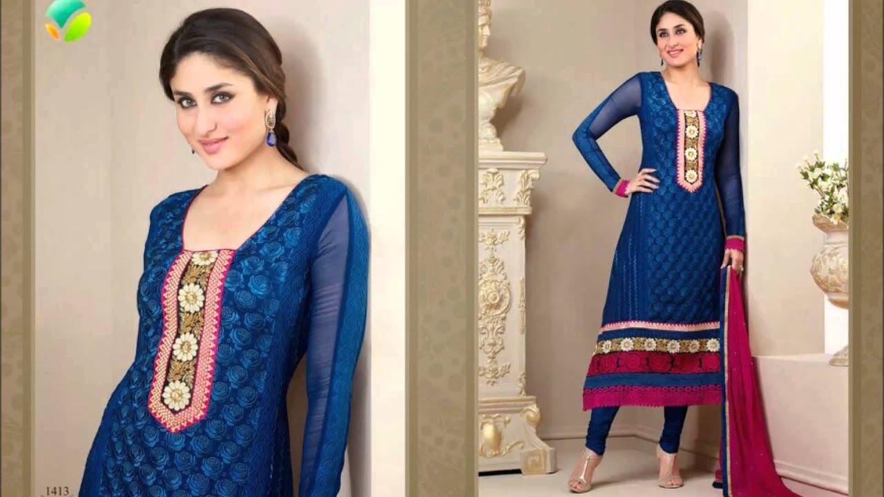 Indian Suit Designs