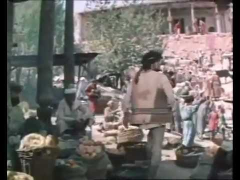 Все сказки Шахерезады (Приключения Маруфа-башмачника)