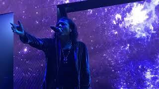 Dio Returns Tour-Oni Logan performs Children of the Sea