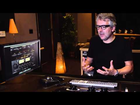 How to master your music with Lurssen Mastering Console