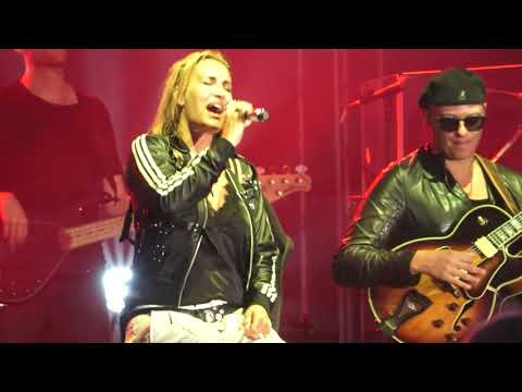 SARAH CONNOR live in Bremerhaven