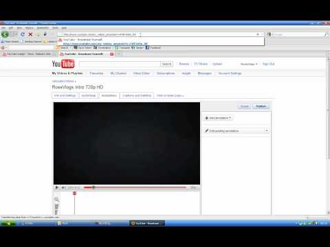 How To RESTORE Deleted Videos From YouTube.