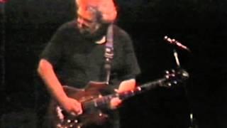 Scarlet Begonias ~ (2 cam) - Grateful Dead - 3-16-1990 Capital Center, Landover, MD (set2-01)