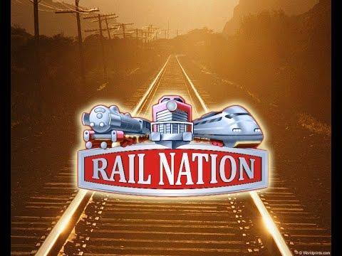 Видео Симулятор поезда онлайн 3d