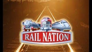 Браузерная игра поезда онлайн
