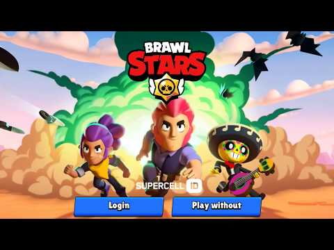 How To Make A 2nd Account On Brawl Stars!!