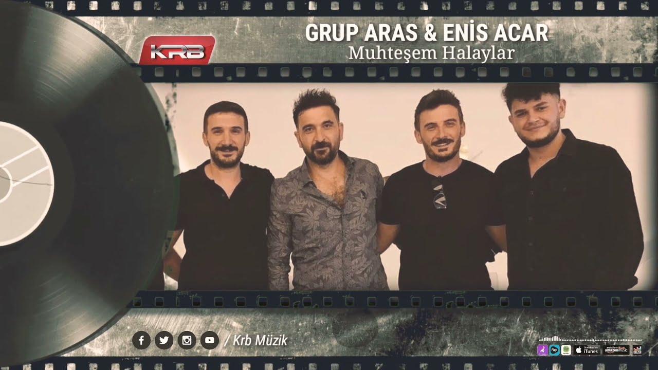 Grup Aras Enis Acar - Mehteşem Halaylar