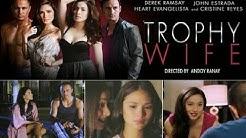 Filipino Movie latest 2016 ღ Tagalog Movies Latest Comedy, Romance Trophy Wife ❉