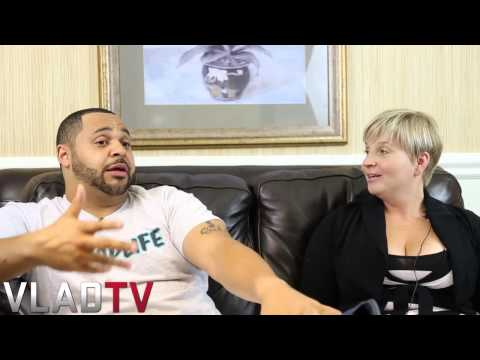 Joell Ortiz on Rappers vs. Emcees
