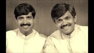 Gambar cover Gundecha Brothers - Raag Jaunpuri (1993)
