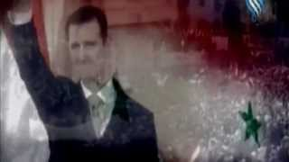 Syria Pro Assad Song ~ Master of the Proud Ones ~ Reem Nasri