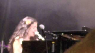 Yael Naim - LongLake Festival Lugano - Umbrella + Mystical + NewSoul