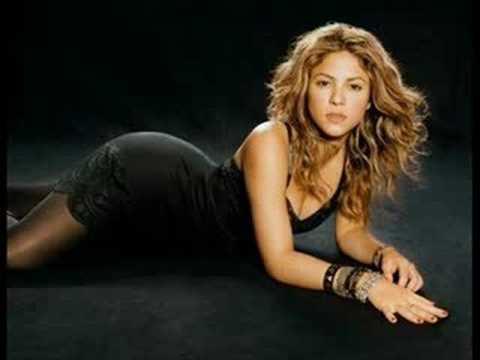 Shakira - Illegal (Official Music Video) ft. Santana - YouTube