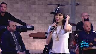 Fekret Sami Fehri S02 Ep45 | مروى عيسى في   Lyp-Sync Challenge