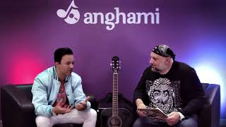 Anghami Chats with RedOne | RedOne مقابلة خاصة مع