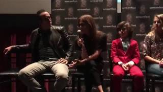 'Mom And Dad' Screamfest Q&A with Nicolas Cage