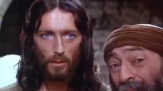 Иисус из Назарета 2а серия фильм Франко Дзеффирелли