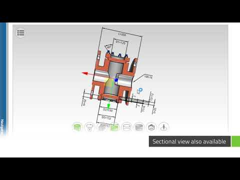 PARTsolutions for PTC ThingWorx Navigate