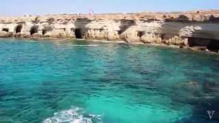 Cyprus. Top rated sights. Кипр. Достопримечательности.(This video is a short travel movie about Cyprus. The video is divided into chapters. Each of them shows a part of Cyprus. The video is created to show how ..., 2014-11-20T20:54:19.000Z)