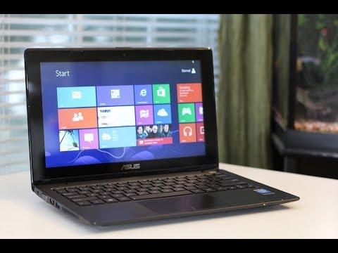 "asus-x200ca-hcl1205o-/-x200ma-rclt07-11.6""-touchscreen-laptop-review"
