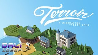 Terroir PC Gameplay 1080p 60fps