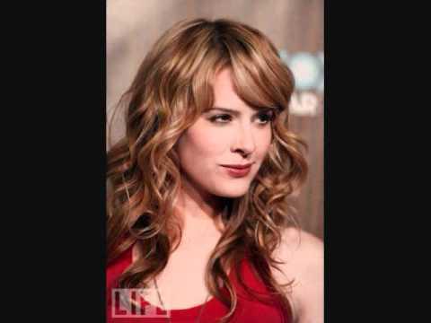 The Beautiful Actress Jenny Wade