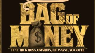 Wale - Bag Of Money Remix (Feat.Rick Ross, T-Pain, Omarion, Yo Gotti, Lil Wayne, French Montana)