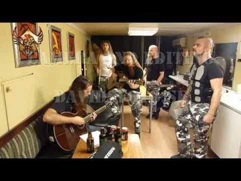 SABATON - WWT #2: Haugesund, Norway (OFFICIAL LIVE)