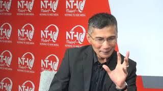 ASKAR MAKAN TIDO KOON YEW YIN SEORANG SAHAJA PEMBAYAR CUKAI DI MALAYSIA