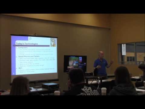 Skills Analysis Using Technology - Volleyball Alberta Coaching Symposium 2017